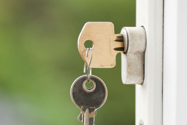 uPVC Window & Door Locks