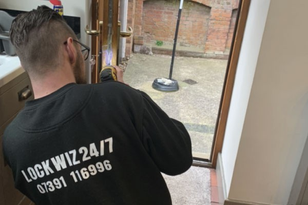 Locksmith Telford